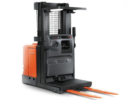 Xe nâng BT Optio OAE 120CB Autopilot Order Picker