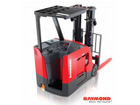 Xe nâng Raymond 4250 Counter-Balance Forklift