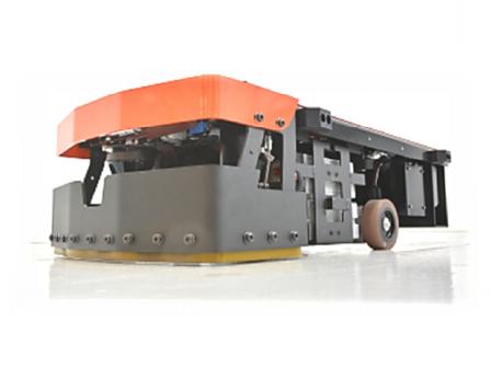 Xe nâng TAE050 – Autocart / AGC Tow Truck
